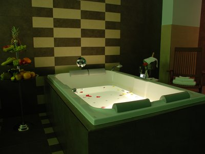 EA Hotel Downtown**** - Wellness