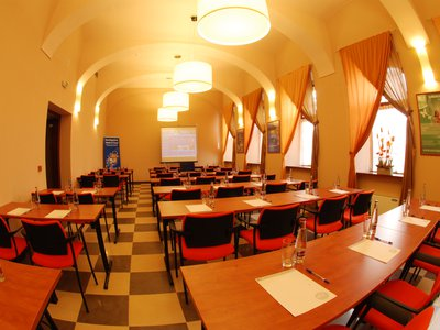 EA Hotel Downtown**** - conference hall